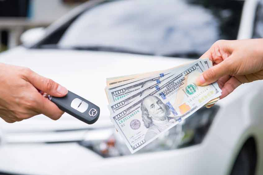 Top Ways to Sell your Car as Quickly as Possible